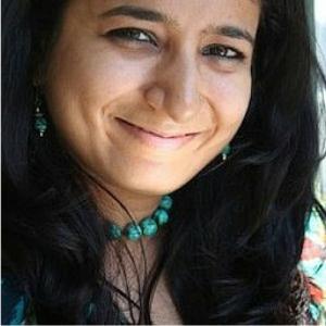Preeti Khanna