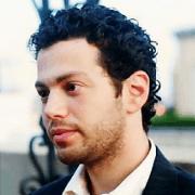Zach Rosenberg