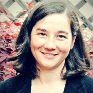 Kate Michi Ettinger