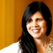 Nyna Pais Caputi, social impact filmmaker and entrepreneur