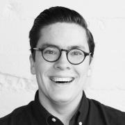 Matthew Manos, designer and founder of VeryNice