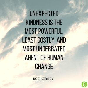 quote by Bob Kerrey