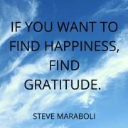 quote by Steve Maraboli