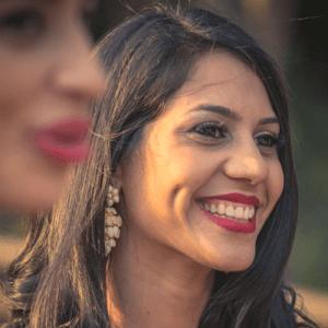 Natasha Parekh