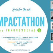 IMPACTATHON graphics