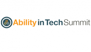 """Ability in Tech Summit"""
