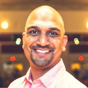 Meet Rahul Gupta