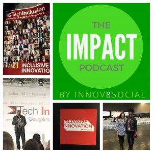Tech Inclusion 2016