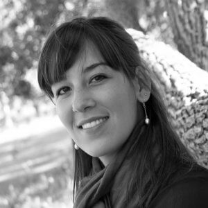 Meet Danielle Carruthers