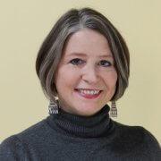 Meet Michele Wucker
