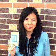 Meet Monica Kang