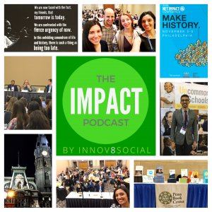 2016 Net Impact Conference