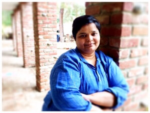 Nileema Mishra, Leading Change in Womens' Empowerment and Microfinance in Rural India