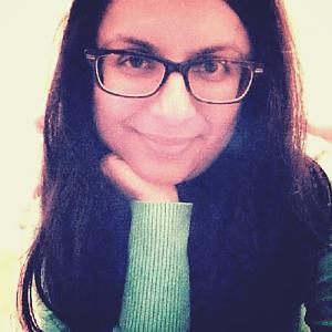 Nisha Kumar Kulkarni