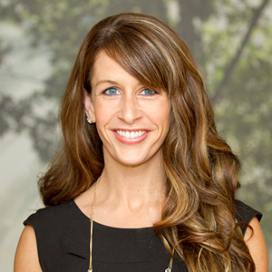 Danielle Harlan, Founder, TEDx speaker, and Impact Leadership Expert