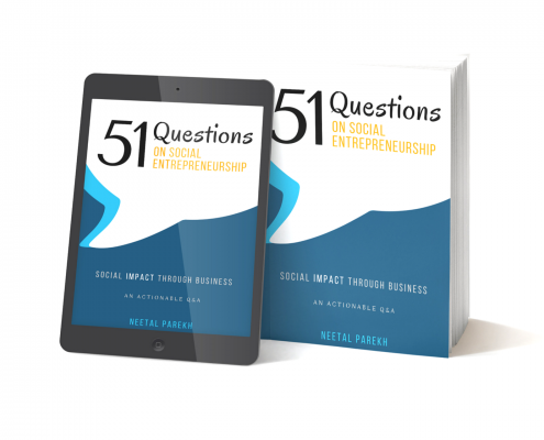 51 Questions on Social Entrepreneurship book