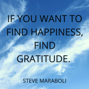 quote by Steve Maraboli