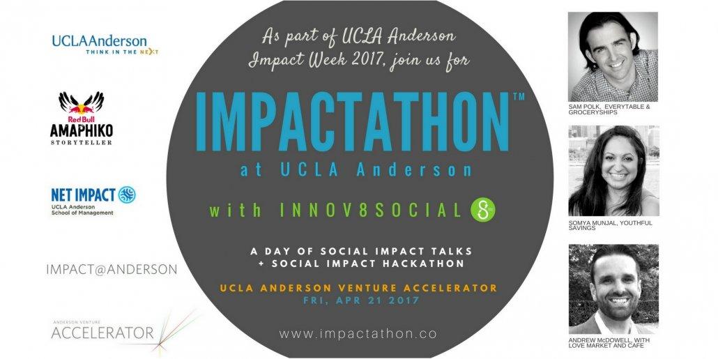 impactathon at ucla anderson