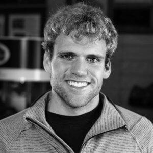 Gregor Ruthven, Social Entrepreneur