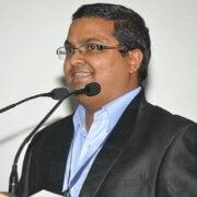 Meet Ketan Deshpande