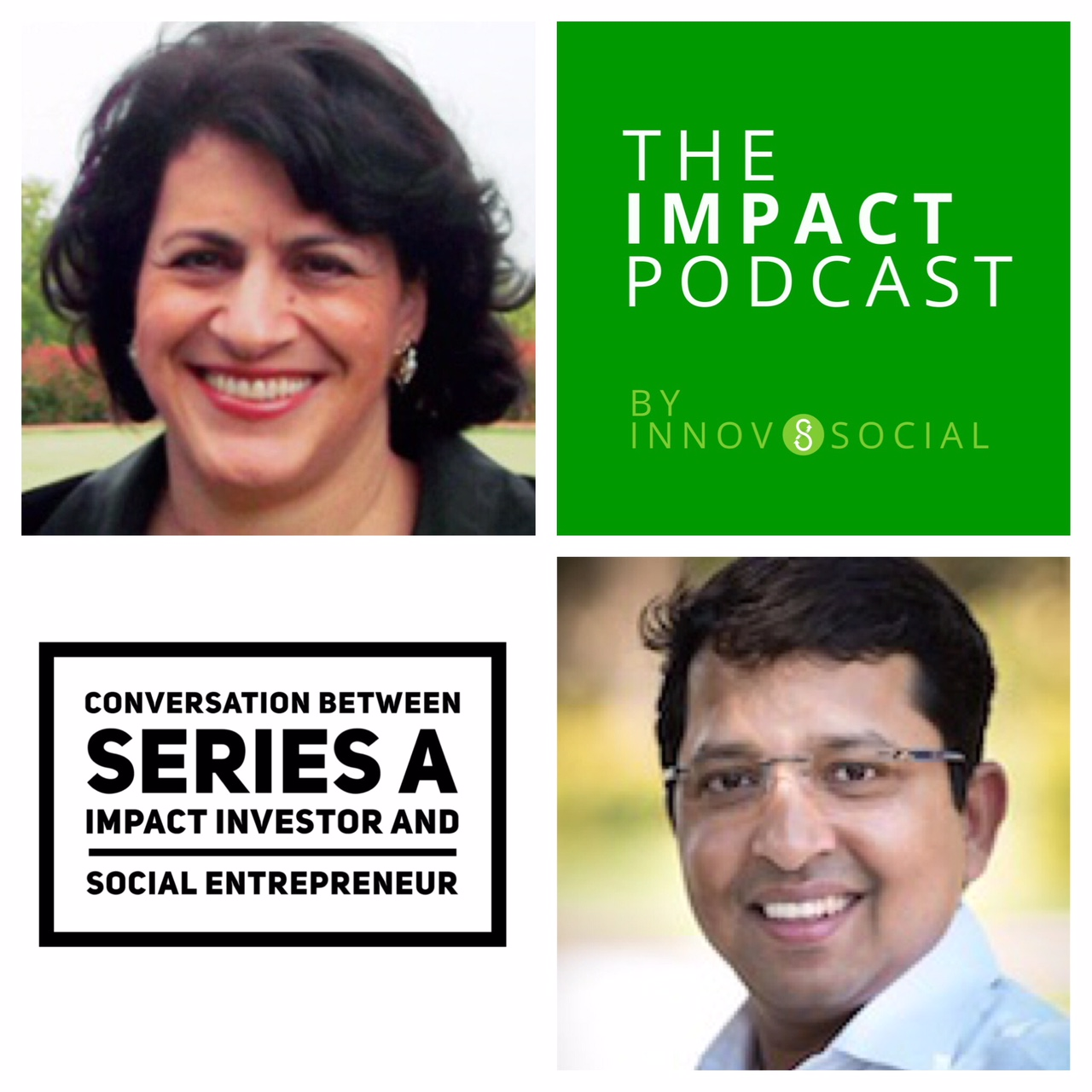 Series A Funder And Founder Conversation With Julie Abrams Sujay Santra