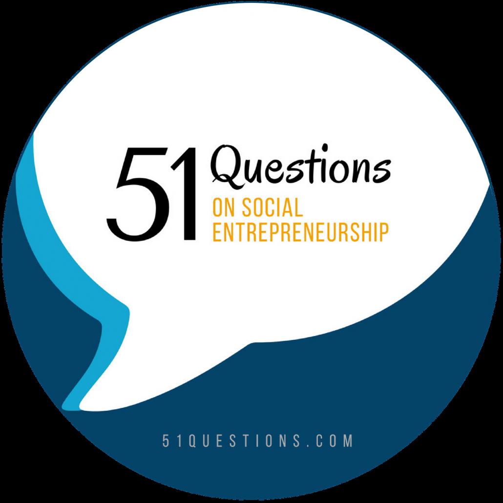 51 Questions on Social Entrepreneurship By Neetal Parekh