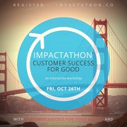 Impactathon Customer Success for Social Good