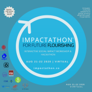 Impactathon for Future Flourishing event image
