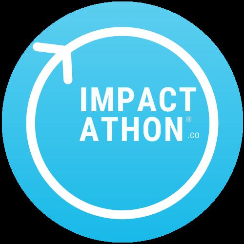 Impactathon logo